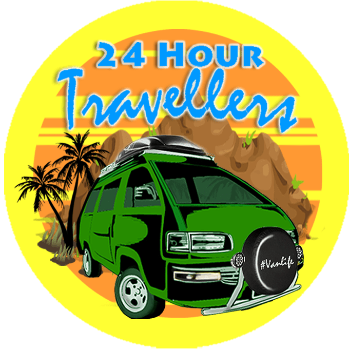 24 Hour Travellers